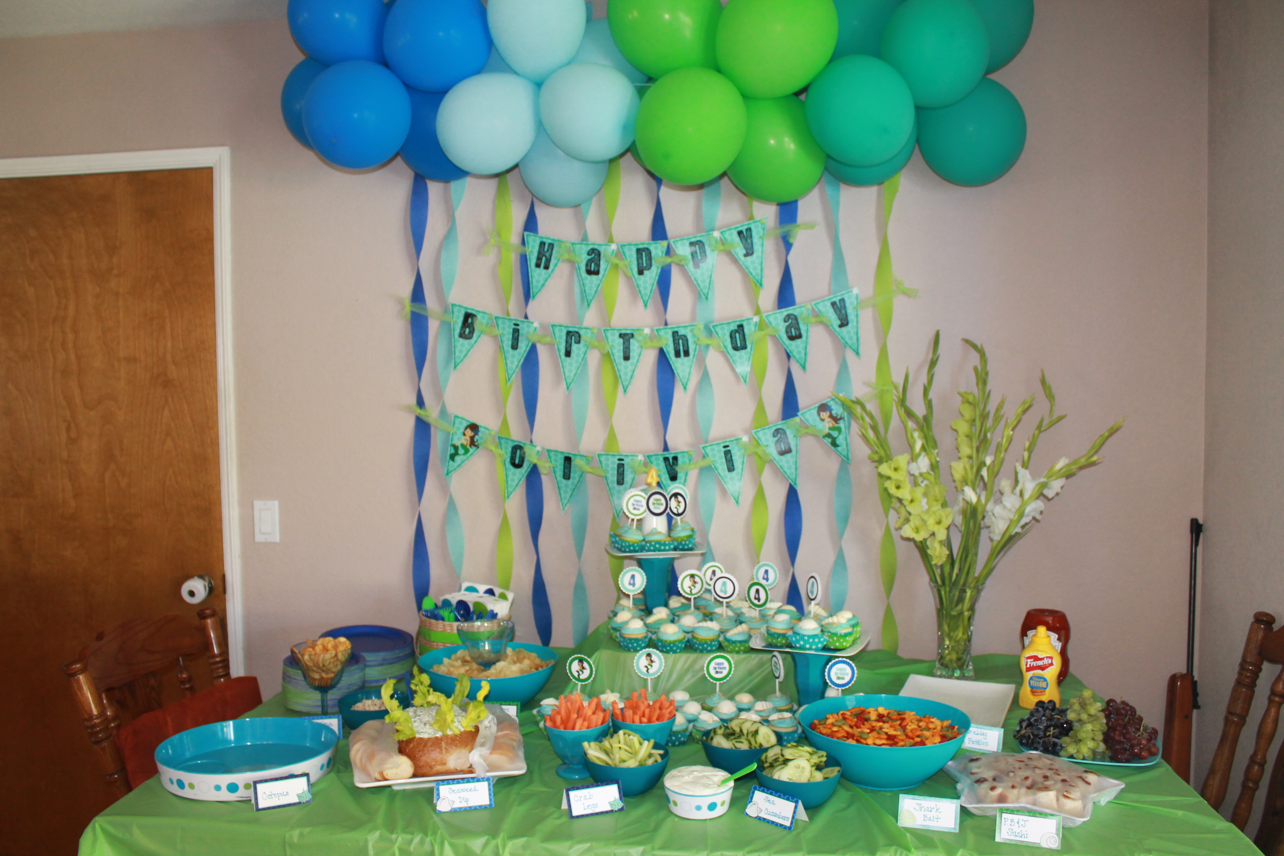Party Planning Tips For Organizing Children S Birthday Parties